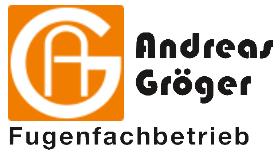 Der Fugenprofi Andreas Gröger